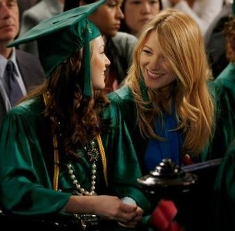 Graduating Like a Gossip Girl