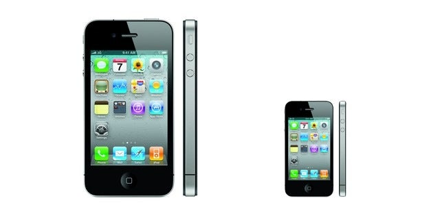 Perfectly-Timed Apple Rumor Hints at Tiny iPhones, MobileMe Overhaul