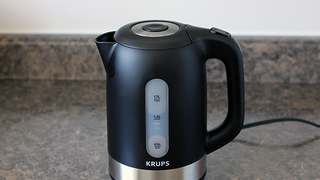 Clean Your Electric Kettle with Citric Acid Powder