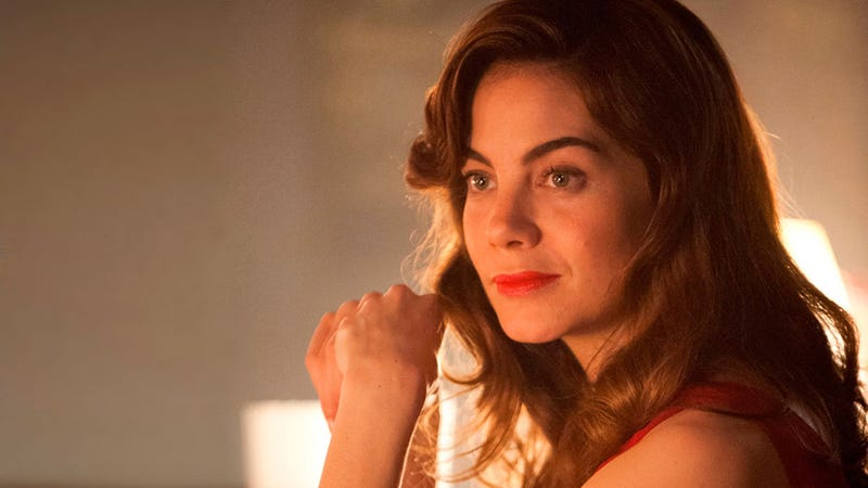 Dear Hollywood: Please Write Better Roles for Michelle Monaghan