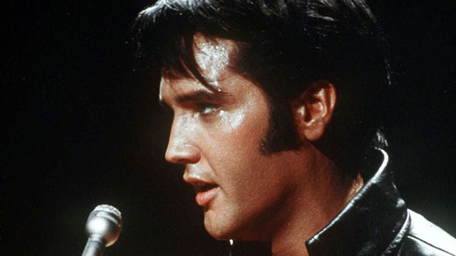 Now You Can Own the Ultimate Piece of Elvis Memorabilia — His Tomb