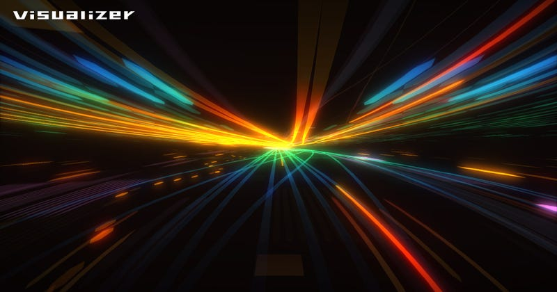 The PixelJunk Folks' Visualizer Makes The PS3 More Fun At Parties