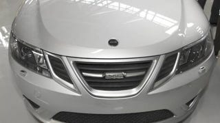 Saab cars to restart production Monday