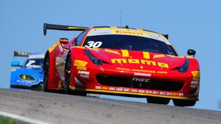 Watch MOMO Racecars Rip Up Mosport In Their Contest-Winning Livery