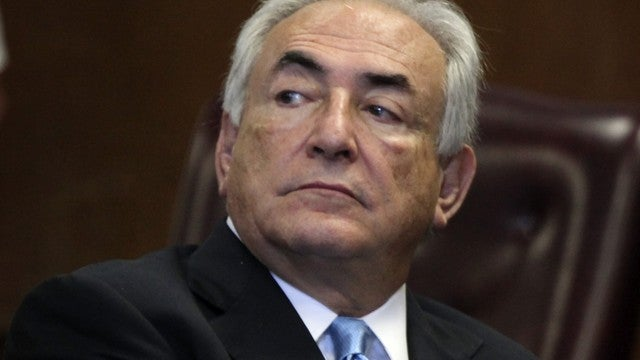 Charges Against Dominique Strauss-Kahn To Be Dropped