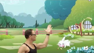 This Jean-Claude Van Damme/<i>My Little Pony</i> Team Up Is Pure Magic