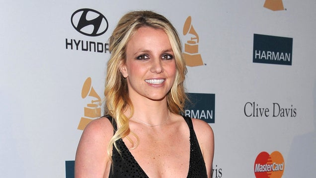 Britney Spears' Ex-Manager Says She Was Smoking Crystal Meth (Probably)