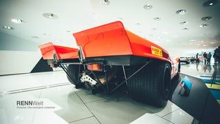 Porsche / The Rennsport Collection