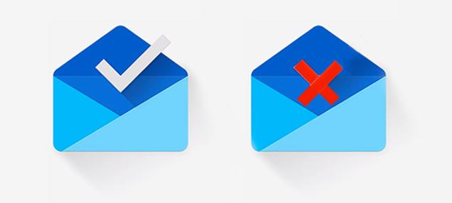 Google trabaja en un botón para deshacer envíos en Inbox
