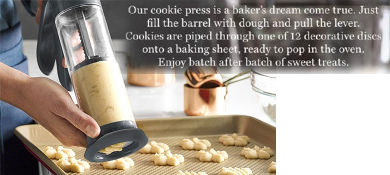 The 2015 Hater's Guide To The Williams-Sonoma Catalog
