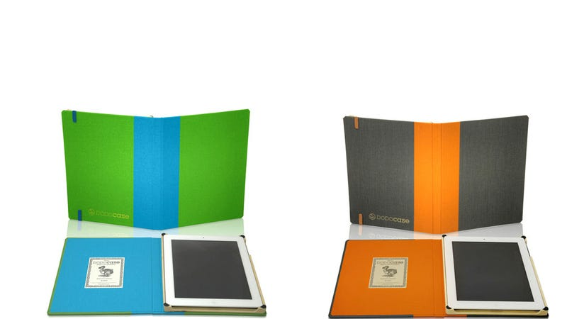 The Most Beautiful iPad Case of All Is Now More Beautiful