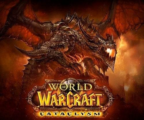World Of Warcraft Cataclysm Class Changes Are Coming
