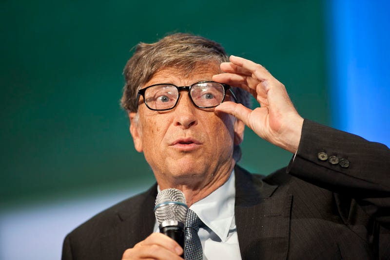 Bill Gates Thinks Beef Tendons Are the Future of Condom Technology