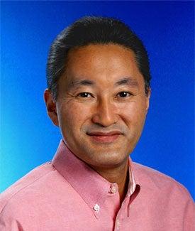 Kaz Hirai Will Continue Playstation Leadership