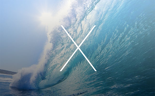 Set Your Desktop the OS X Mavericks Wallpaper (and Other Giant Waves)