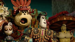 <em>Book Of Life</em> Teaches Us The True Meaning Of The Day Of The Dead