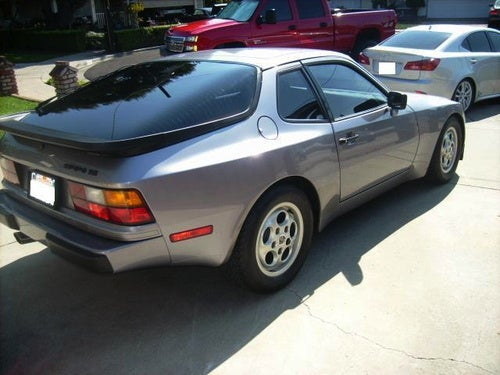 1987 Porsche 944S for a Traditionalist-Offending $12,000!