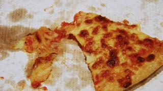 Scientists Advocate War on Pizza