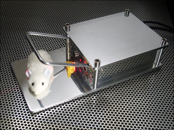 Run, Jerry, Run! The Better Mouse Trap is Here