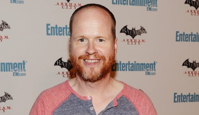 Joss Whedon's Secret Movie