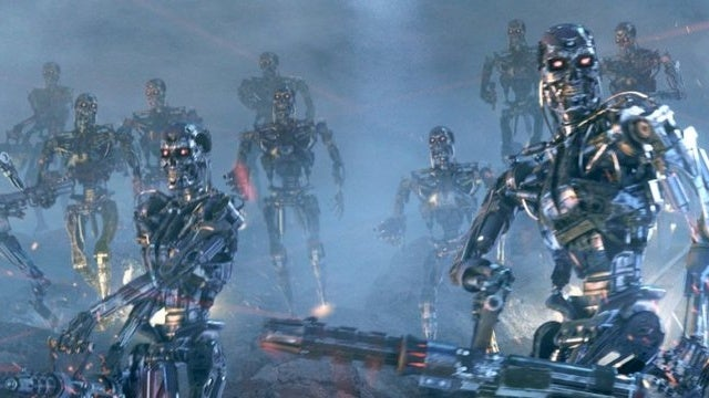 Happy Birthday, Skynet!