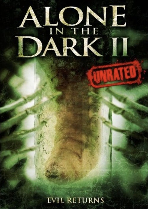 Alone in the Dark II Finally Getting U.S. Release