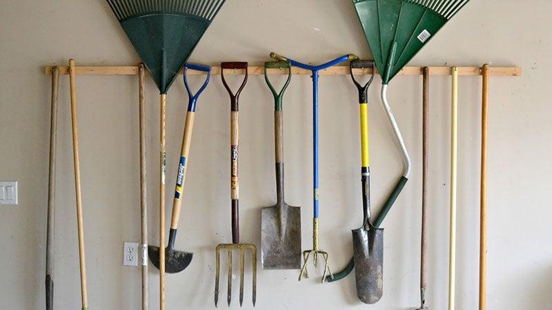 ... Hanging Garden Tools Home Depot Container Gardening Ideas