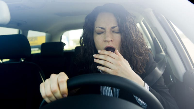 The Ten Most Dangerous Things You Can Do Behind The Wheel