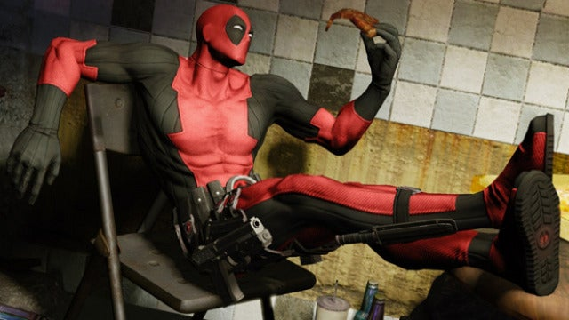 Six Reviews Agree That The Best Part of Deadpool Is... Well, Deadpool