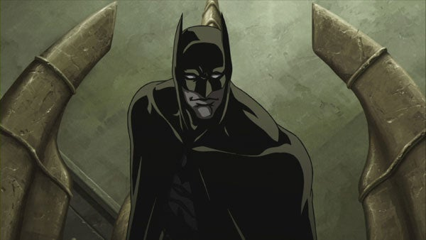Why Kevin Conroy Is The One True Voice Of Batman
