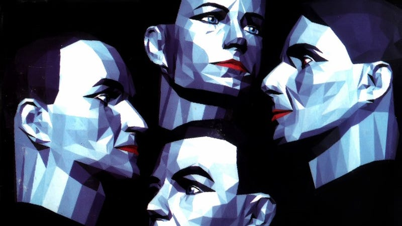 Listen to a sprawling six-hour mixtape tribute to Kraftwerk