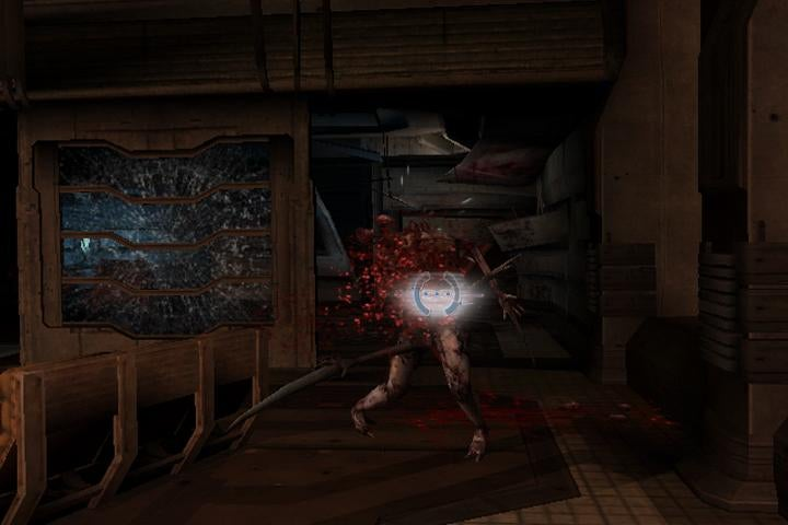 New Dead Space Extraction Screens Show Old Enemies