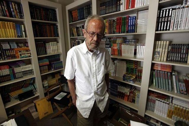Elmore Leonard's Rules For Writing