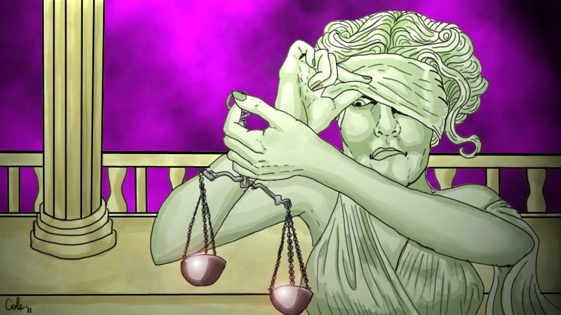 The Complete Guide To Stupid Sexual Harassment Defense Arguments