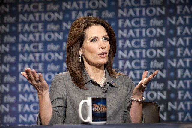 Keeping Up With Michele Bachmann