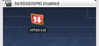 APNdroid Switches Mobile Data for Better Android Battery Life