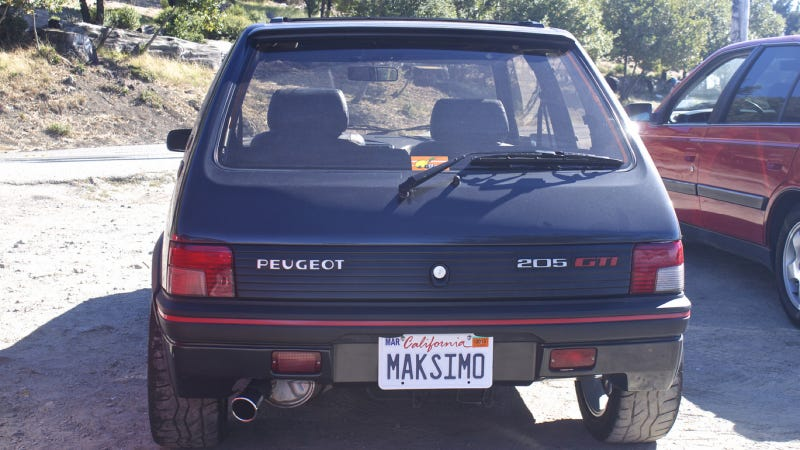 Will Hipsters Keep The Peugeot Legend Alive In America?