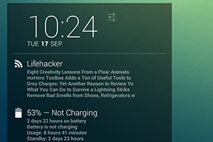 How Widgets Can Actually Make Your Phone More Productive