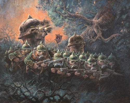 """Take a peek at the fantastical creations of New Zealand artists in """"White Cloud Worlds"""""""