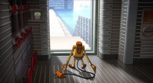 Paprika Director Has Kid-Friendly Robotic Dreams