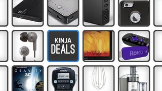 Kinja Deals Daily Digest for October 30, 2014