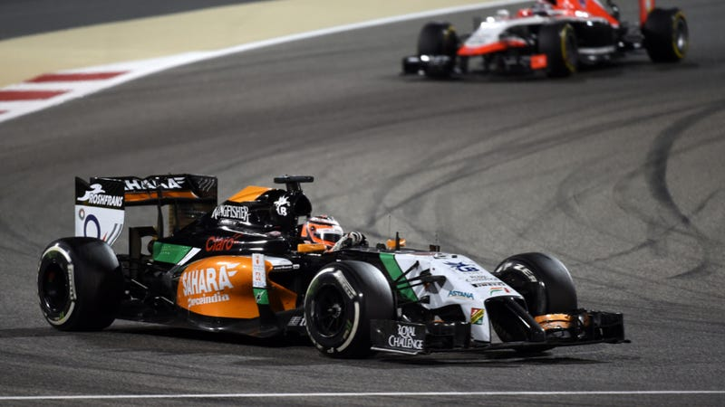 The Bahrain Grand Prix Proved That When Team Orders Lose, Fans Win