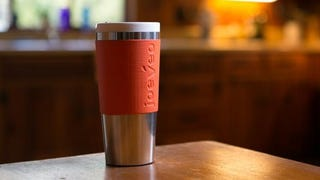 Scientists invent the perfect coffee mug