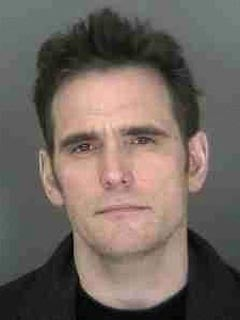 Matt Dillon Busted For Driving 106 MPH Just So He Could Feel Something