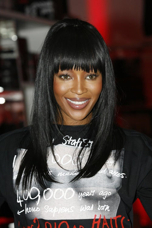 "Naomi: ""I Will Not Be Held Hostage To My Past""; Ke$ha Tries To Start Feud With Britney"