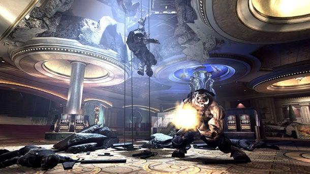 Duke Nukem Forever: The Kotaku Review