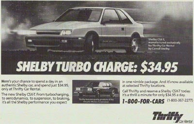 Rental Car Merger In The Works: Would You Rent a Dollar Thrifty Alamo National Taurus?