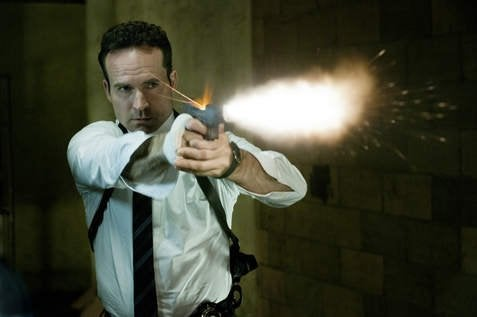 First look at Jason Patric in Powers