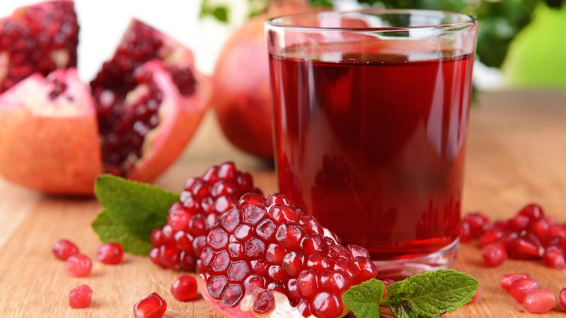 Supreme Court Would Like To Know How Much Pomegranate Is In That Juice