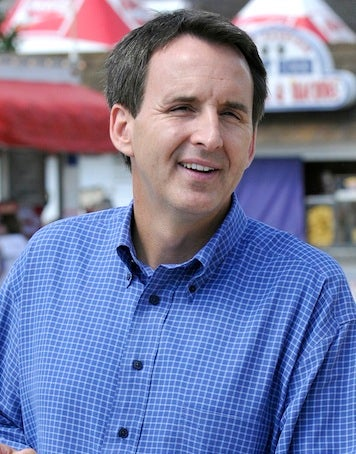 Tim Pawlenty Would Reinstate DADT